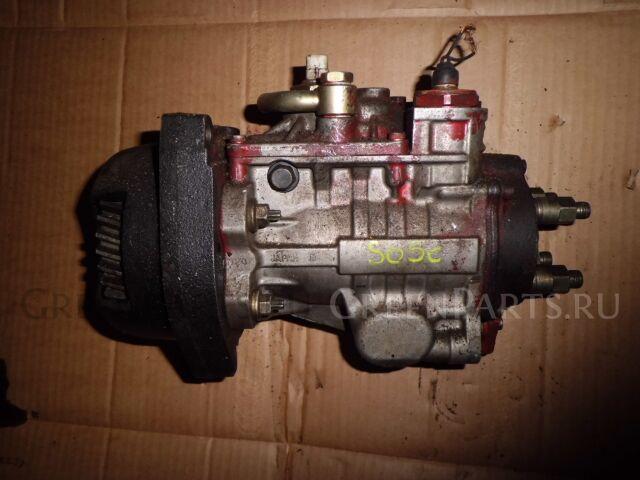 Тнвд на Toyota Dyna XZU411 S05C 8-97318599-0