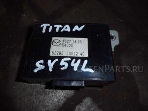 Реле на Mazda Titan SY54L WL WLC7189R1