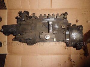 Тнвд на Mitsubishi FUSO FK415F 6D14 101601-1862