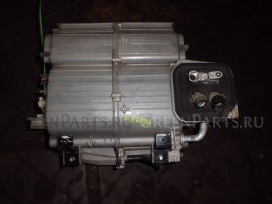 Корпус радиатора печки на Isuzu FORWARD FRR90 4HK1
