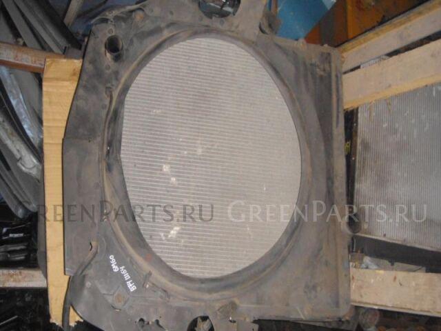 Диффузор радиатора на Mitsubishi FUSO FQ61FM 6M60T