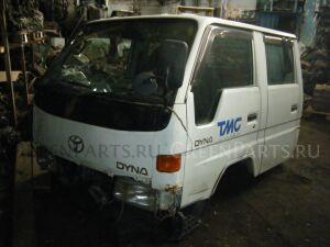 Кабина на Toyota Dyna LY101 3L