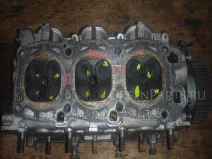 Головка блока цилиндров на Mitsubishi Pajero V43W 6G72 112