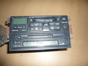 Магнитофон на Mitsubishi Pajero Mini H58A 4A30 MR318342
