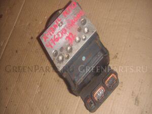 Блок abs на Nissan X-Trail NT30 QR20DE 47600-AR000