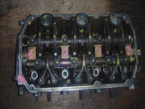 Головка блока цилиндров на Mitsubishi Pajero V43W 6G72 105