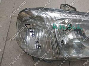 Фара на Honda Life JB1;JB2