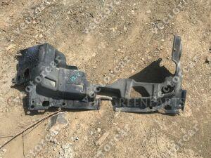 Защита двигателя на Honda H-RV GH1; GH2; GH3; GH4