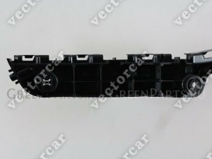 Крепление бампера на Toyota Venza AGV10;AGV15;GGV10;GGV15