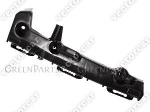 Крепление бампера на Toyota Hilux pick up KUN15; KUN16; KUN25; KUN26; KUN35; GGN15; GGN25;GG