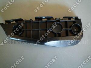 Крепление бампера на Toyota Auris ADE150; ADE151; NDE150; NRE150; NZE151H; NZE154H;