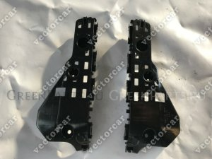 Крепление бампера на Toyota Land Cruiser Prado 150;151;GRJ150W;GRJ151W;TRJ150W