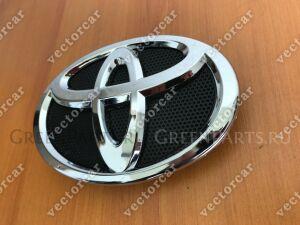 Эмблема на Toyota Camry ACV40;ACV45;GSV40