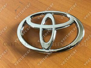 Эмблема на Toyota Dyna BU100;BU200;LY100;LY200;YU100;YU200