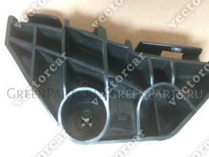 Крепление бампера на Toyota Corolla ADE150;NDE150;NRE150;ZRE151;ZZE150