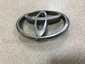 Эмблема на Toyota Lite ace