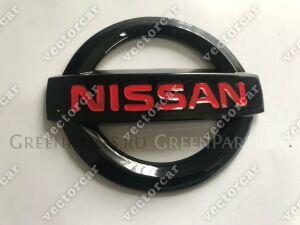 Эмблема на Nissan Fairlady Z