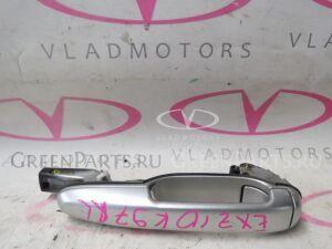 Ручка двери на Toyota Raum EXZ10 k97