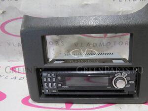 Автомагнитофон на CLARION DB265
