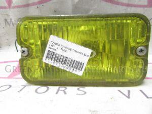 Туманка бамперная на Toyota Toyoace LY61 36-20