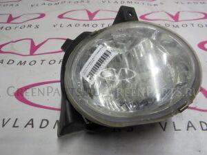 Туманка бамперная на Toyota Mark II Blit GX110 1G-FE 22-310