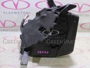 Блок предохранителей на Toyota Mark II JZX93 1JZ-GE