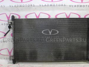 Радиатор кондиционера на Nissan Cube BZ11 CR14-DE