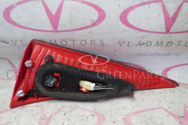 Стоп-планка на Toyota Caldina AZT246 21-58