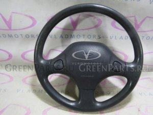 Руль на Daihatsu Pyzar G311G