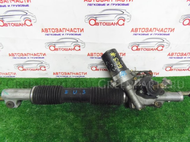 Рулевая рейка на Honda Civic EU1 D15B