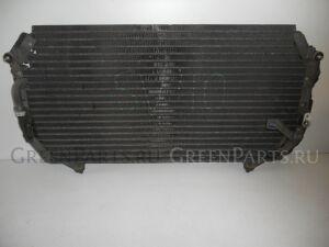 Радиатор кондиционера на Toyota SV40
