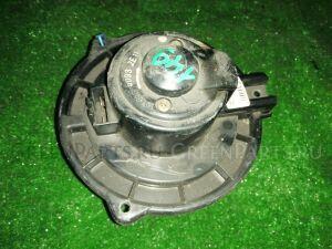 Мотор печки на Mazda Mpv LW3W