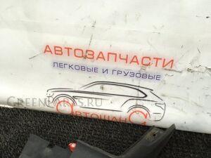 Брызговик на Honda CR-V RD4