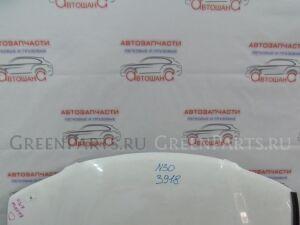 Капот на Nissan RNESSA N30