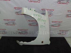 Крыло на Toyota Probox NCP50