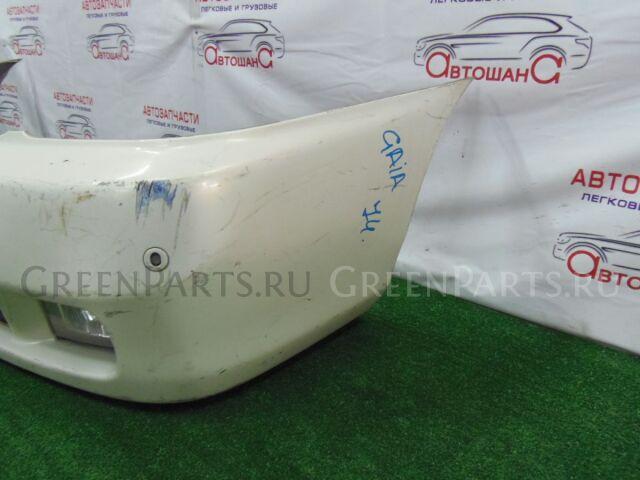 Бампер на Toyota Gaia SXM10 74