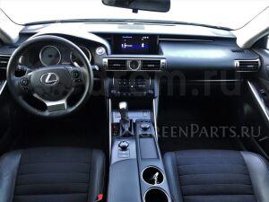 Руль на Lexus IS250