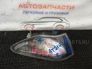 Габарит на Toyota Carina AT210
