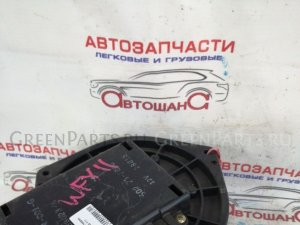 Мотор печки на Nissan Wingroad Y11
