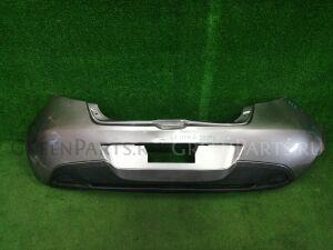 Бампер на Mazda Demio DE5FS