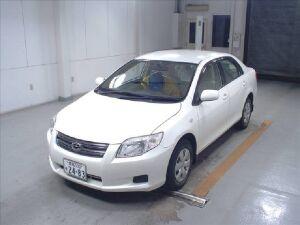 Ступица на Toyota Corolla Axio NZE141 1NZ