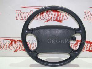 Руль на Toyota Soarer