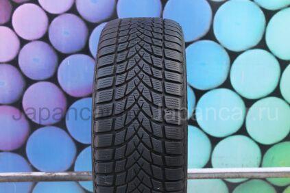 Зимние шины Dayton Dw 510 205/50 16 дюймов б/у в Москве