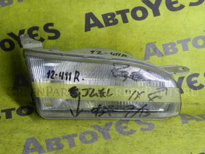 Фара на Toyota Corolla 12-411
