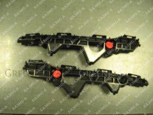 Крепление бампера на Toyota Rav4 ALA49L, ASA49L, ASA44L, ZSA42L, ZSA44L, ACA40, ALA