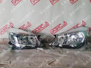 Фара на Toyota Vitz KSP130, NCP131, NSP130, NSP135 52-233