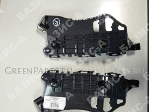 Крепление бампера на Toyota C-HR ZYX10, NGX50