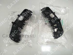 Крепление бампера на Toyota Crown AWS210, AWS211, GRS210, GRS211, AWS215, GWS214