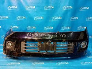 Туманка на Nissan Elgrand E51, ME51, MNE51, NE51 VQ25DE, VQ35DE