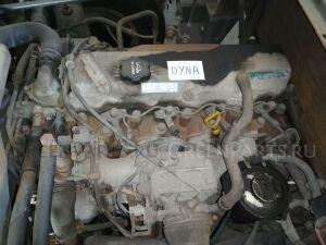 Двигатель на Toyota Dyna BU88 14B